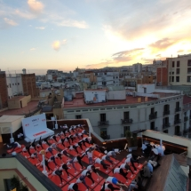 RCA Rooftop evento 2
